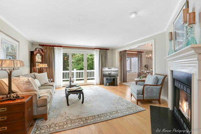 23 Bartletts Reach, Amesbury, MA, 01913, Essex Home For Sale