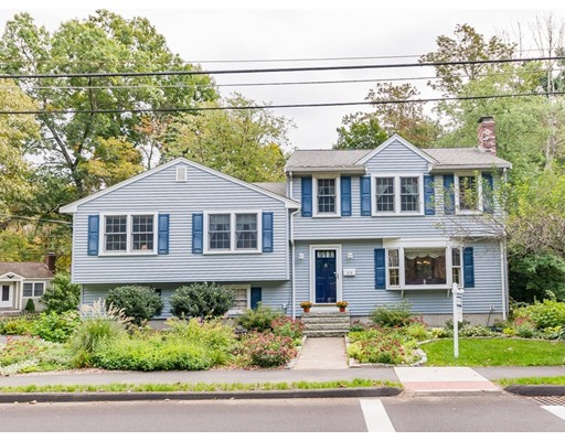 210 Forest Street, Reading, MA