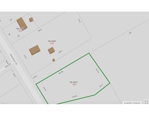 525-529 Wareham Street, Middleboro, MA 02346