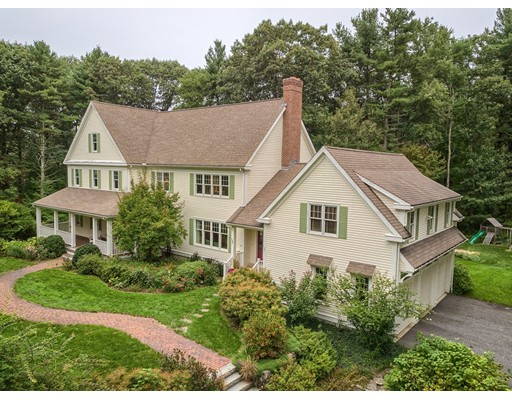 23 Buttrick Lane, Carlisle, MA