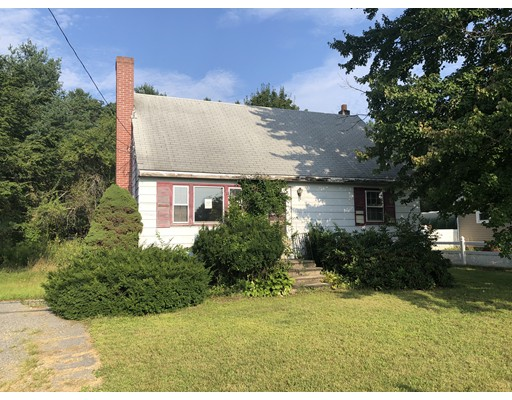 50 Westford Road, Ayer, MA