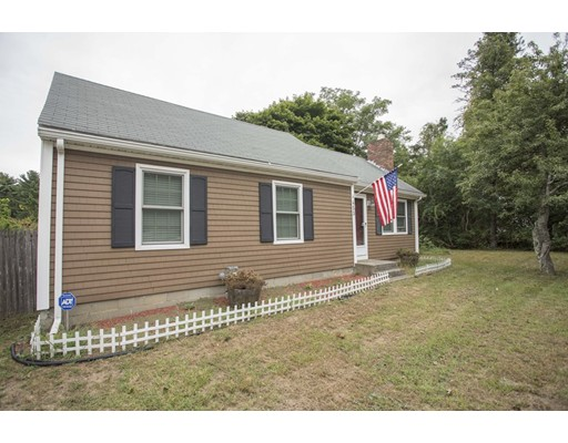 453 Front Street, Marion, Ma 02738