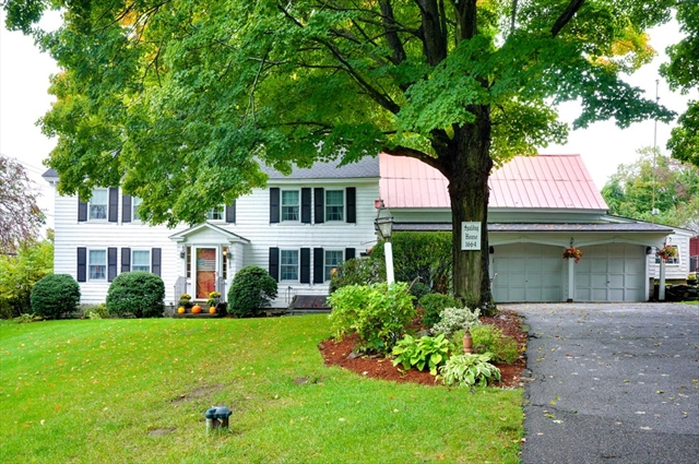 243 Westford St, Chelmsford, MA, 01824, Middlesex Home For Sale