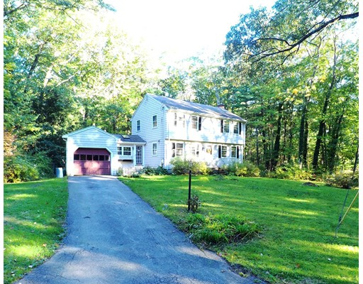 41 Wedgewood Road, Stow, MA