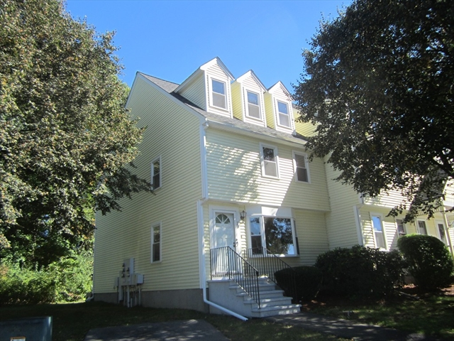 27 Merrimack Meadow Lane, Tewksbury, MA, 01876, Middlesex Home For Sale