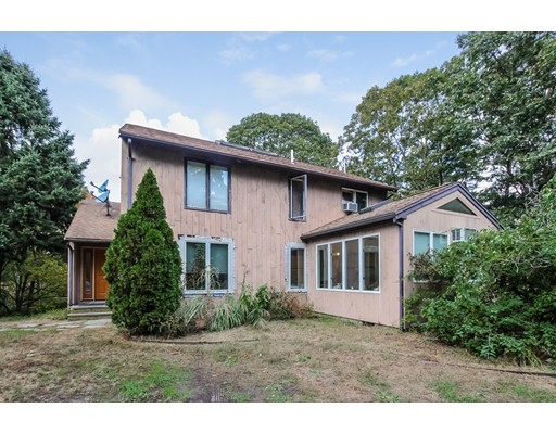 13 Great Hill Road, Sandwich, MA