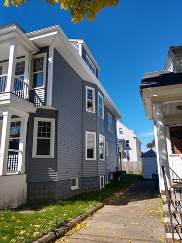32 Wright Ave, Medford, MA, 02155, Middlesex Home For Sale