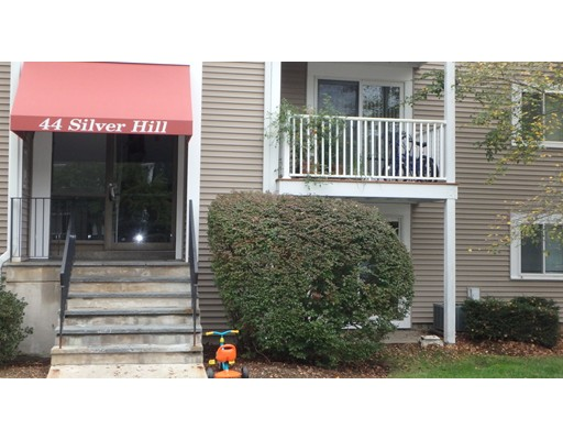 44 Silver Hill Lane, Natick, MA 01760