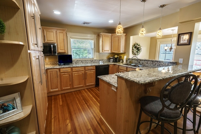 743 MAIN STREET, Reading, MA, 01867, Middlesex Home For Sale