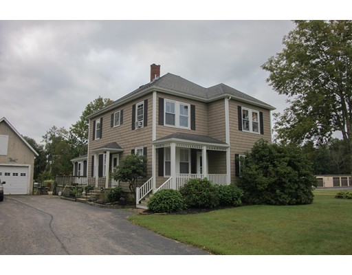 108 County Road, Plympton, MA 02367