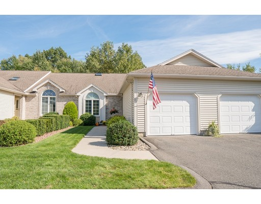 114 Pine Grove Drive, South Hadley, MA 01075