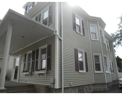 30 Parker Street, New Bedford, Ma 02740