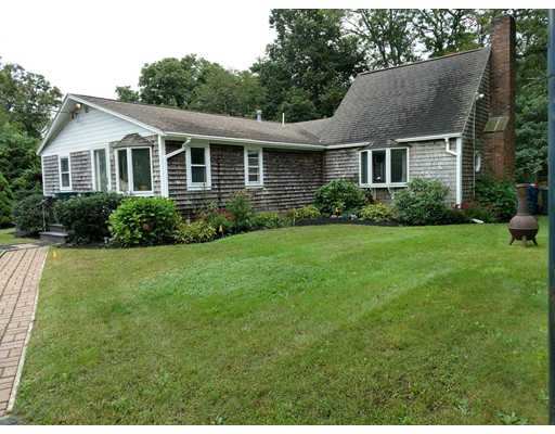 28 Wareham Lake Shores, Wareham, MA