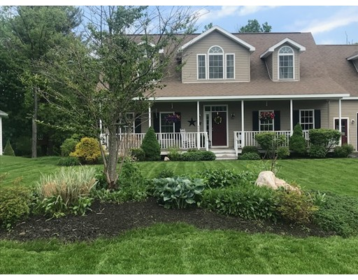 428 Gale Avenue, Pittsfield, MA