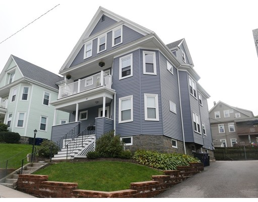 49 Montvale Street, Boston, MA 02131