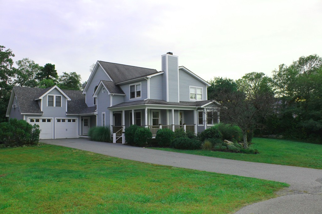 22 SEA FOX LANE, GLOUCESTER, MA 01930
