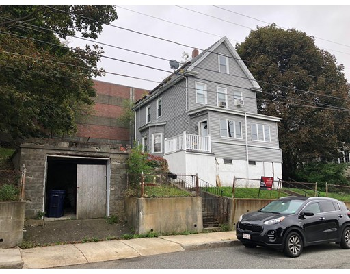 87 Mount Washington Street, Everett, MA