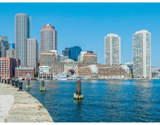 50 Liberty Drive, Boston, Ma 02210