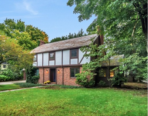 8 Harrington Road, Winchester, Ma