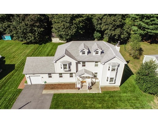 18 Sunset Road, Winchester, MA