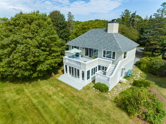 30 North Shore Drive Dartmouth MA 02748