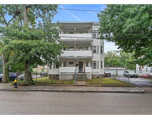 196 wood Avenue, Boston, MA 02136