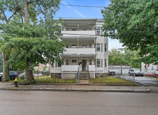 196 wood ave, Boston, MA, 02136, Hyde Park Home For Sale