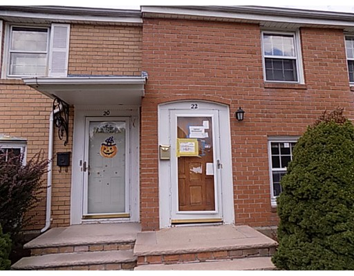 22 Trudy Terrace, Brockton, MA 02301