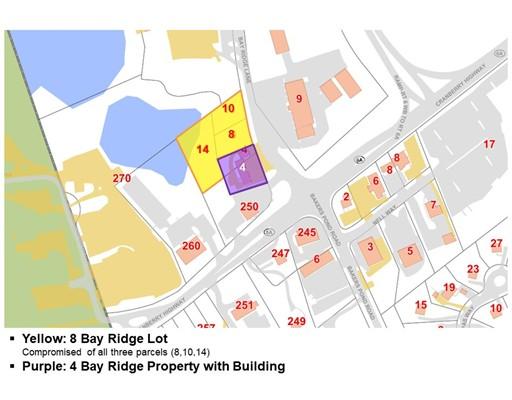 8-10 Bay Ridge Lane Orleans MA 02653