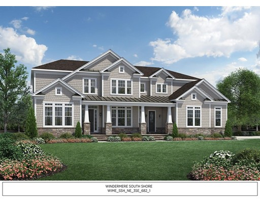 140 Hatherly Road, Scituate, MA