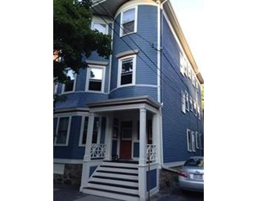 112 Franklin Street, Brookline, Ma 02445