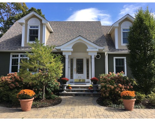 53 Barnard Avenue, Watertown, MA