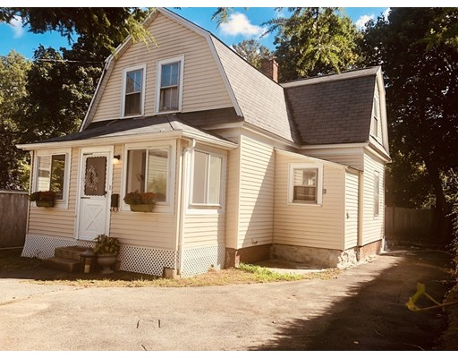 15 Winthrop Avenue, Reading, MA