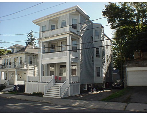 28 Hunnewell Avenue, Boston, MA 02135