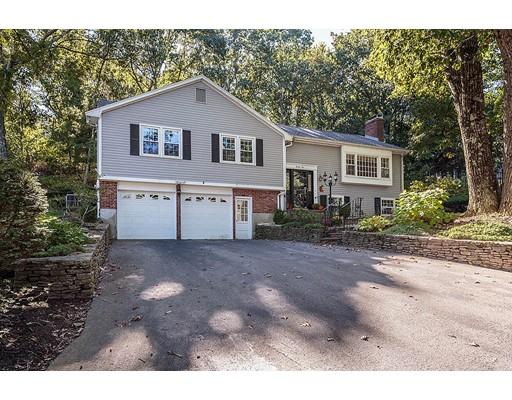 25 Berkshire Drive, Winchester, MA