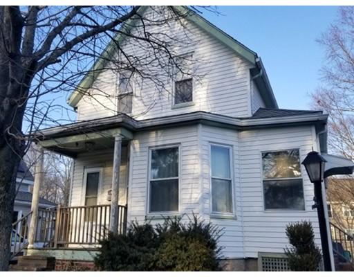 28 Linwood Street, Holbrook, MA