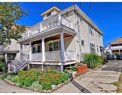 43 Curtis Avenue, Somerville, MA 02144