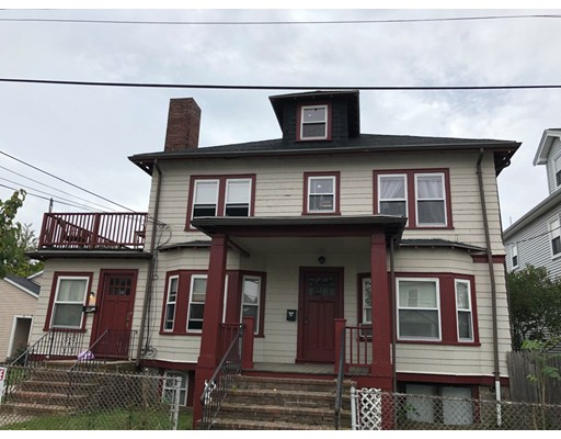42-46-48 Claymoss Road, Boston, MA 02135