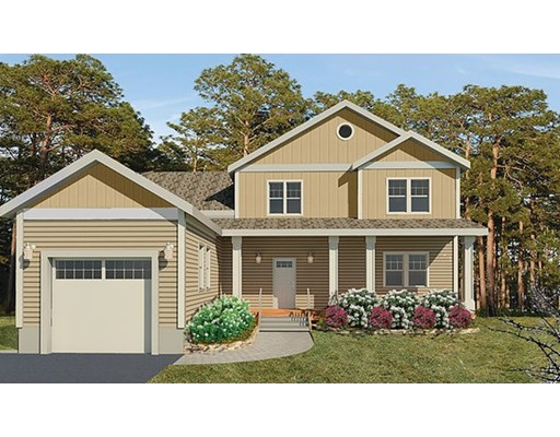 22 47 Bay Pointe Drive, Wareham, MA 02532