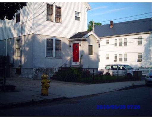 117 Auburn Street, Medford, Ma 02155