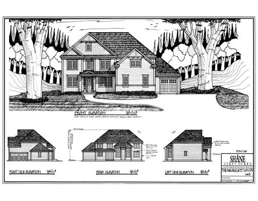 Lot 6 Deerfoot Road, Southborough, MA