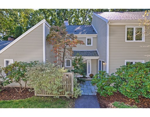 99 Fifer Lane, Lexington, MA 02420