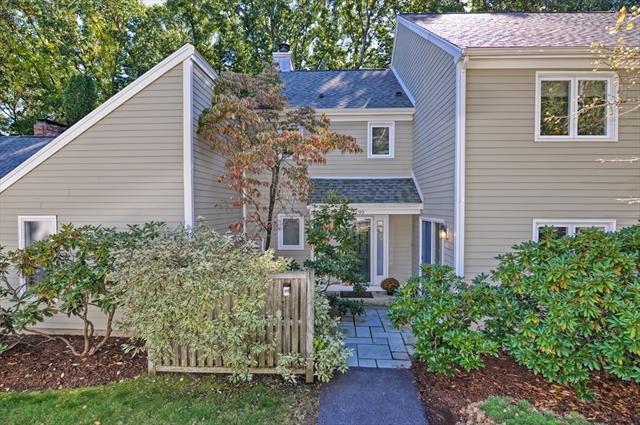 99 Fifer Ln, Lexington, MA, 02420, Middlesex Home For Sale