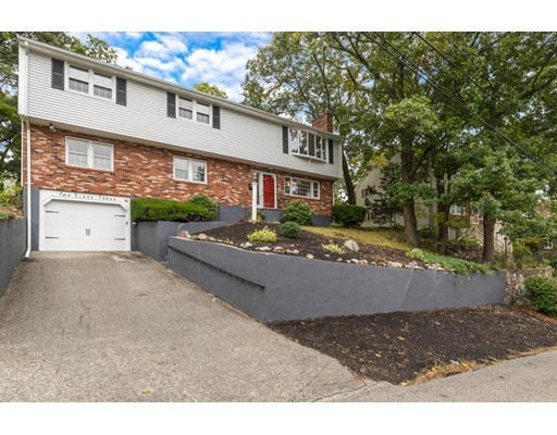 263 Ridge Street, Arlington, MA