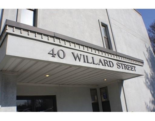 40 Willard Street, Quincy, MA 02169