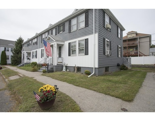204 Quincy Shore Drive, Quincy, MA