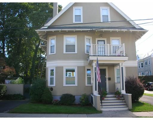 5 Roslyn Street, Salem, MA 01970