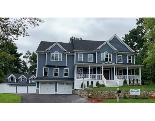 15 Demone Drive, Burlington, MA