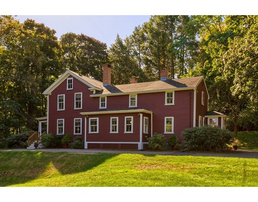 8 Marrett Road, Lexington, MA