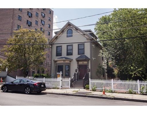102 Beacon Street, Somerville, MA 02143